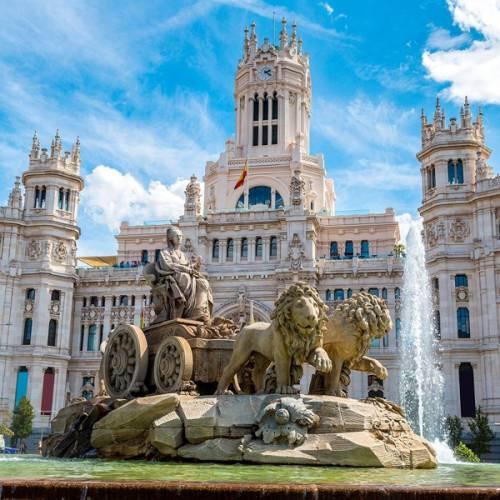 Entra en vigor la ordenanza de movilidad sostenible en Madrid, que afectará al transporte de mercancías