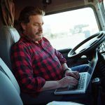 TomTom ayuda a los conductores de camión a ahorrar combustible